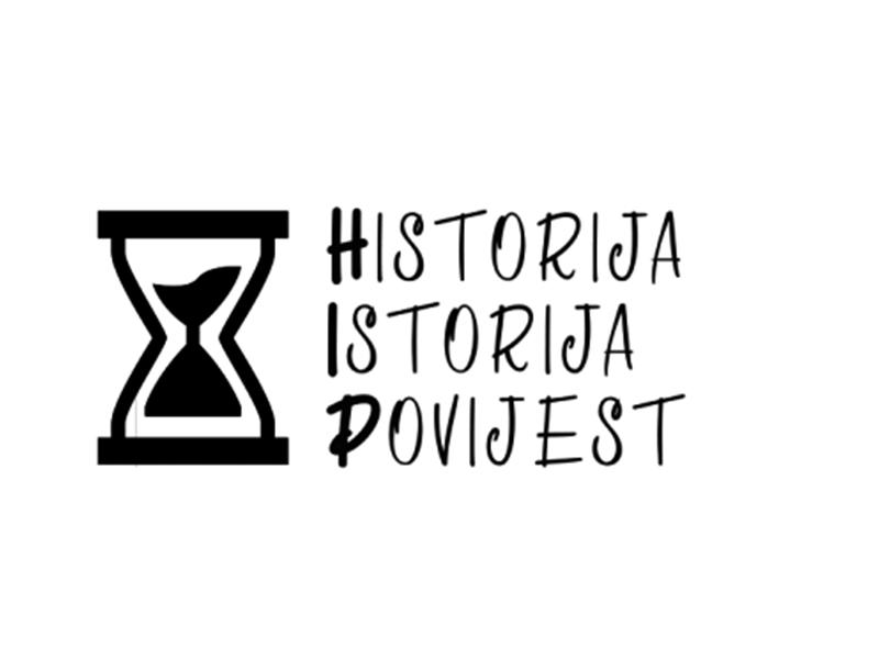 HISTORIJA-ISTORIJA-POVIJEST (BiH, Zapadni Balkan, Evropa) by Anne Frank House, etc.